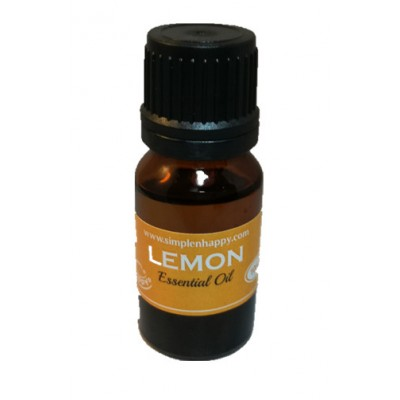 Pure Lemon Essential Oil 柠檬精油