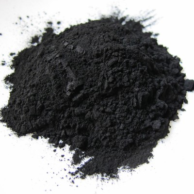 Bamboo Activated Charcoal Powder (Cosmetic Grade)