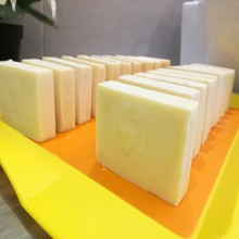 Coconut Paste Soap 椰子糊皂