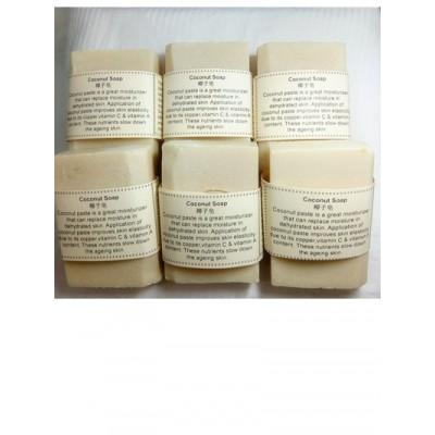 Coconut Paste Soap 椰子糊皂