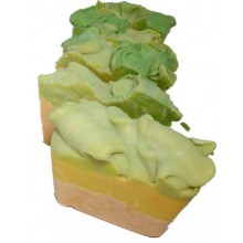 Soothing & Firming Lemongrass Soap