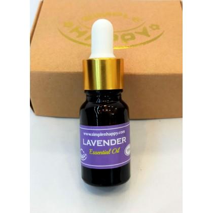 Lavender Essential Oil 10ml