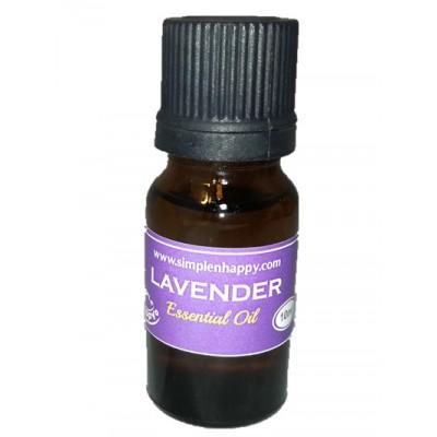 Pure Lavender Essential Oil