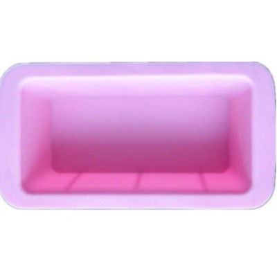Bakery/ Handmade Soap Silicone Mould 320ml or 90ml individual mould