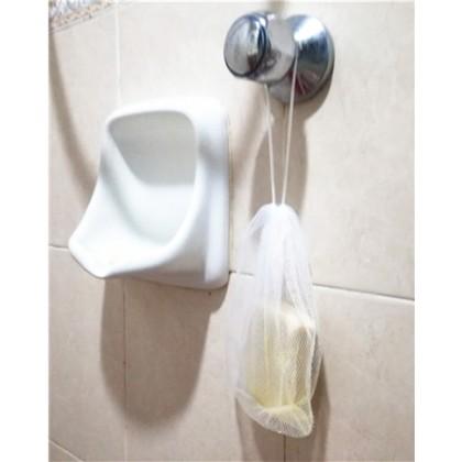Soap bubble net