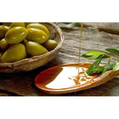 Pomace Olive Oil