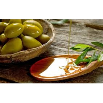 Extra Virgin Olive Oil (cosmetic grade)