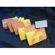 Acrylic Stamp -Customized your soap