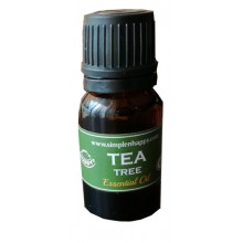 Natural sanitiser -Tea Tree Essential Oil