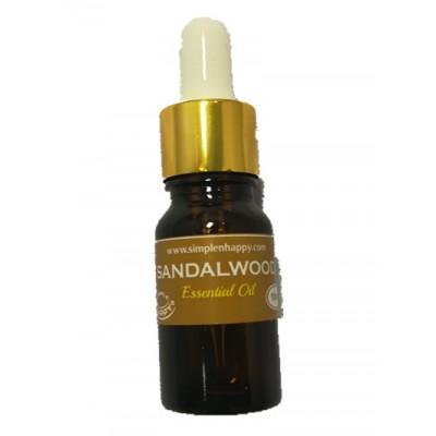 Sandalwood Essential Oil 10ml