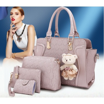 Trendy Bag (Buy 1 Free 4)