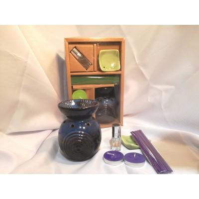 Essential Oil Burner Set