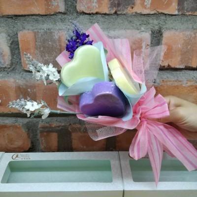 Handmade Soap Mini Bouquet