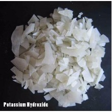 KOH / Potassium Hydroxide (liquid soap)