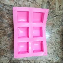 Mould - 6 square