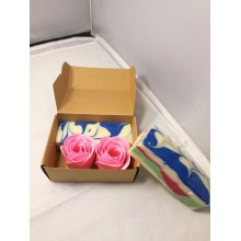 Mothers' Day Soap Set