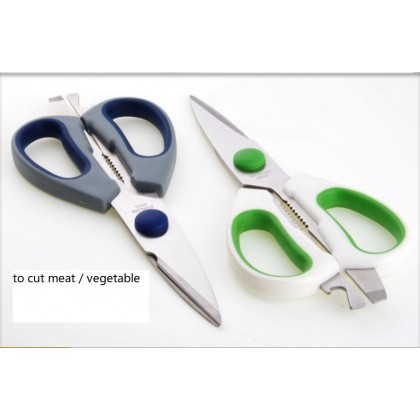Kitchen Scissor for vegetable and meat