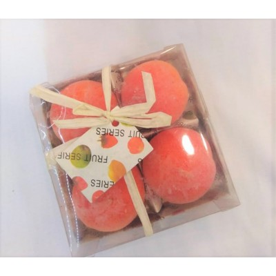 Fruity Candles